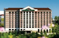 CONFERENCE HOTEL FOR SALE