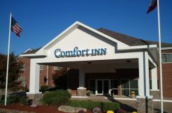 Award Winning Comfort Inn Hotel for Sale in Arkansas