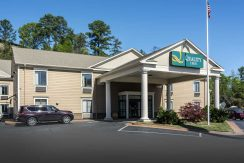 Quality Inn Hotel for Sale in Alabama