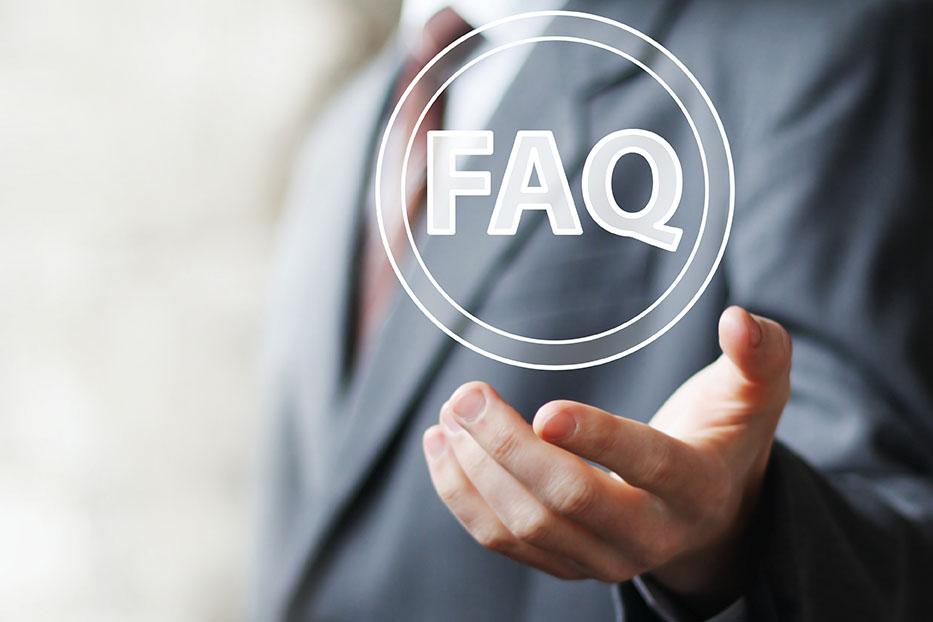sell a hotel FAQ