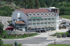 Roosevelt Inn Hotel Sales