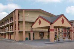 Day Inn Springfield Motel Sales