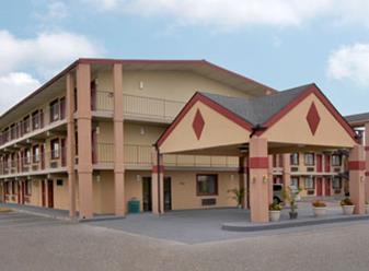 Days Inn-Springfield, MO