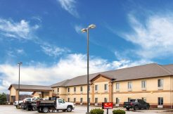 FRONT VIEW OF ECONO LODGE FOR SALE IN MISSOURI
