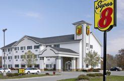 Super 8 Union Hotel Sales