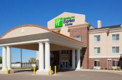 Holiday Inn Express Hotel Sales