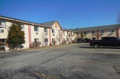 Aspen Hotel Sales
