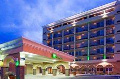 Holiday Inn Riverside Hotel Sales