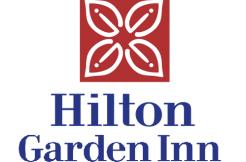 hilton garden inn hotel sales