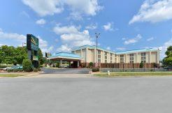 Quality Inn Little Rock Hotel Sales