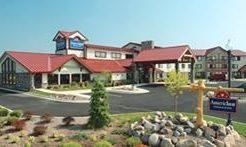 America Inn Oswego Hotel Sales