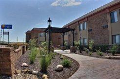 Comfort Inn Platte Hotel Sales