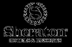 Sheraton Logo Hotel Sales
