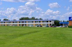 Image of Americas Best Value Inn Illinois hotel for Sale