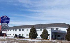 America's Best Value Inn Hotel Sales