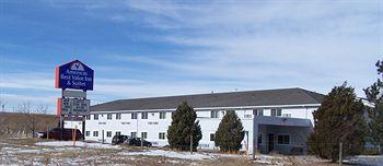 America's Best Value Inn – Cheyenne, WY