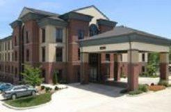 Crossroads Inn & Suites Hotel sold in Salem Missouri MO