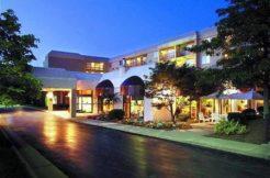 Radisson Hotel Sales