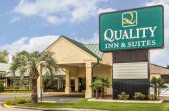 Quality inn Eufaula Hotel Sales