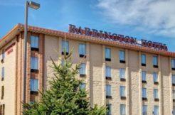 Barrington Hotel Sales