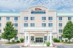 Baymont Inn & Suites Hotel for Sale in Missouri