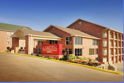 Camden Hotel & Conference Center – Branson, MO