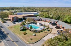 Small Classic Turn key Outer Banks motel for sale