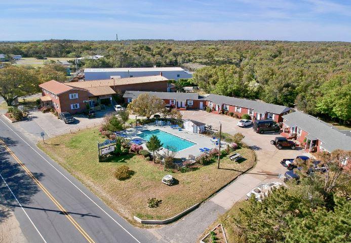 Cape Pines Motel – Buxton, NC