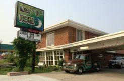 Mom and Pop motel for sale South Dakota