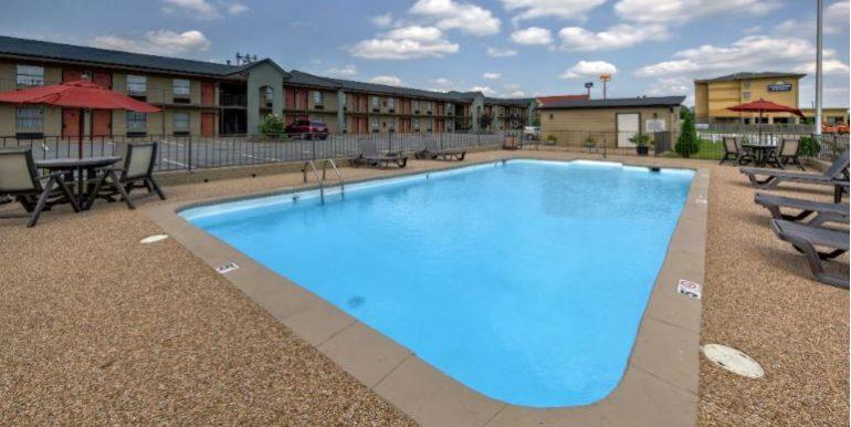 RUSAR07 Pool