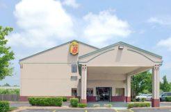 Super 8 hotel for sale in Missouri