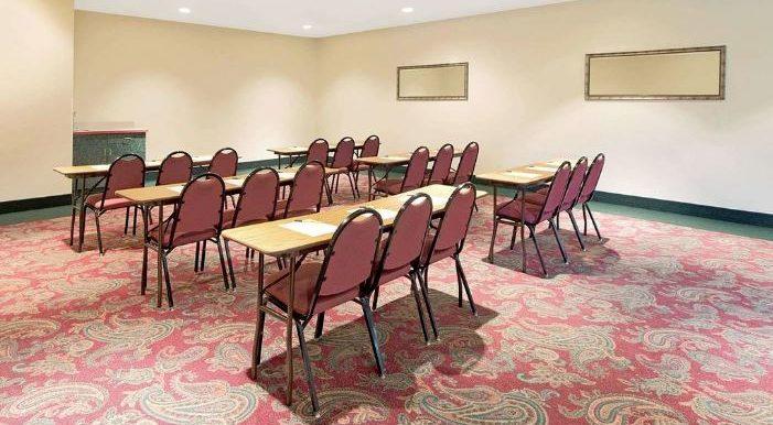 BONMO03 Meeting Space