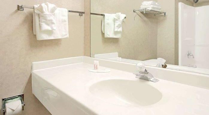 BONMO06 Bathroom