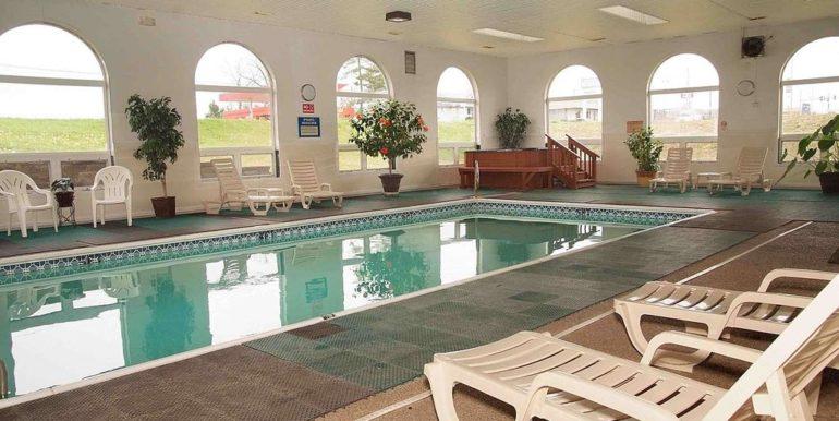OSAMO07 Pool
