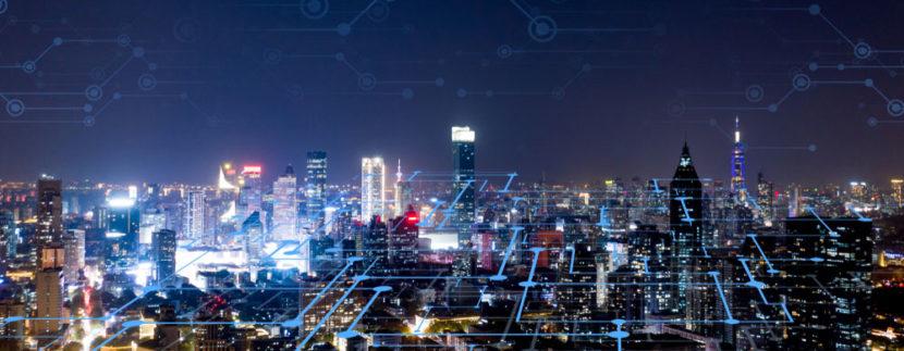5G Connectivity Concept