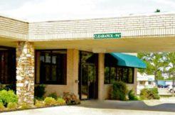 Hotel for Sale near National Forest Arkansas