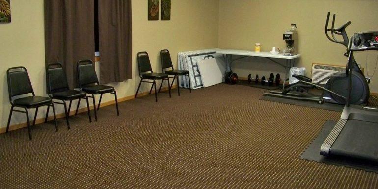 KENND04 Meeting Space