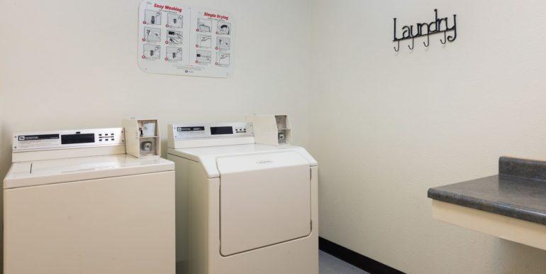 KINMO-07 Laundry Room