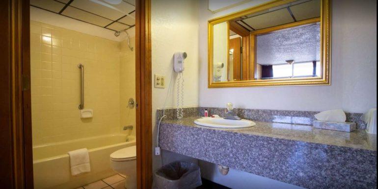 CLIOK - Bathroom