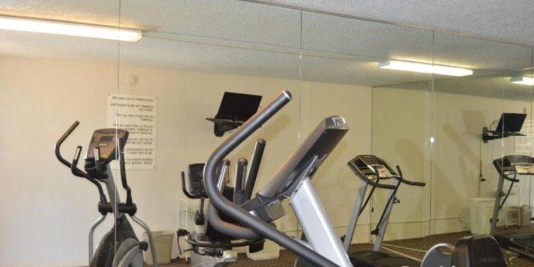 CLIOK - Fitness center