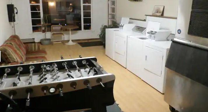 FULMO - Laundry