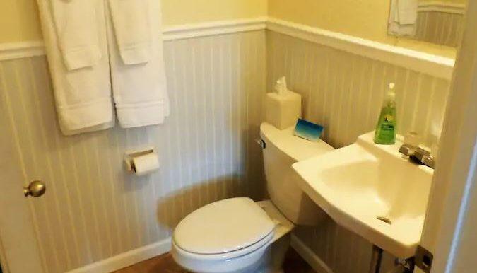 FULMO - bathroom