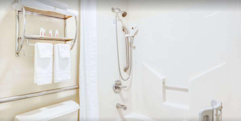 TRUMAR - Shower