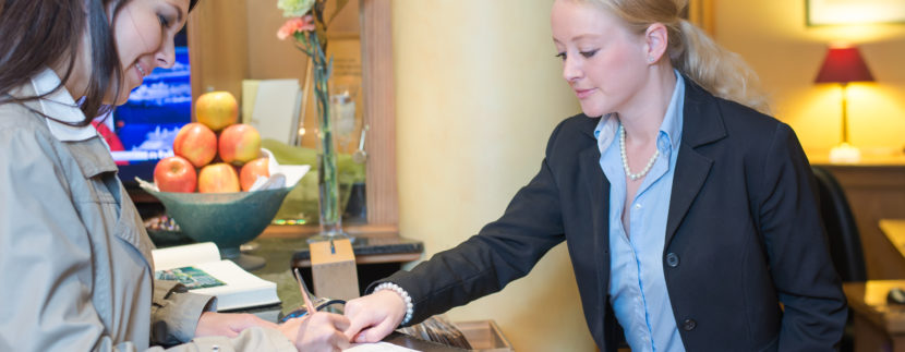 Tourism Industry Hospitality Brokers