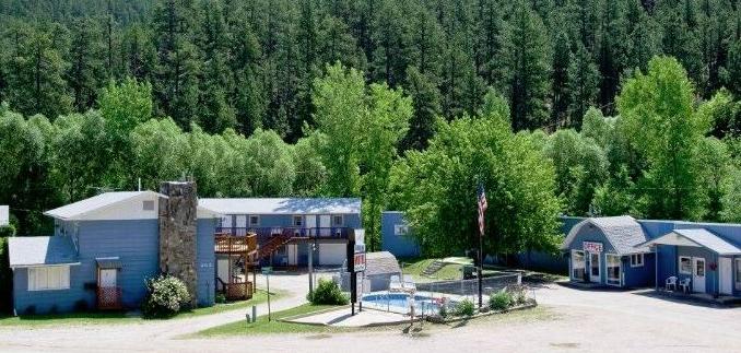 Hotel for Sale South Dakota