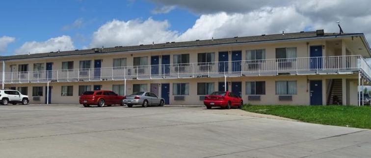 Hotel for Sale Kansas