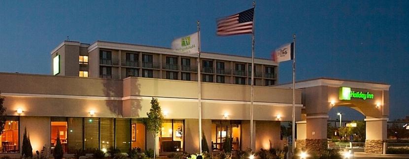 Hotel for Sale Iowa